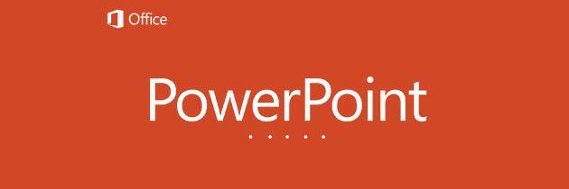 Creare presentazioni vincenti con power point: consigli e template grafici