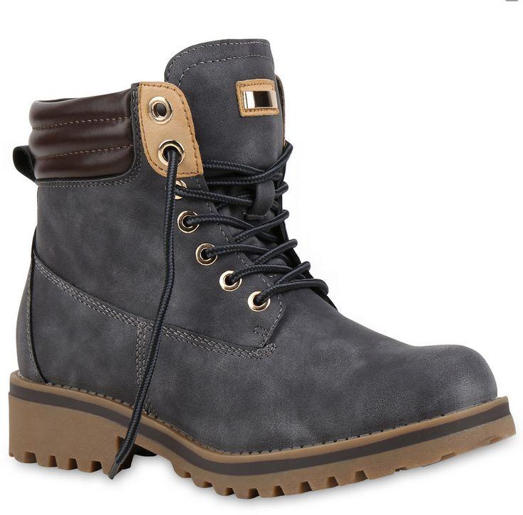 Trendstarke Outdoor Boots jetzt online bestellen und losstiefeln!