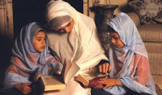 My Dear Ramadan Stay-at-Home Mom, I Salute You | MuslimMatters.org