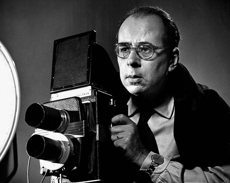 Xataka Foto - Philippe Halsman, el maestro del retrato psicológico