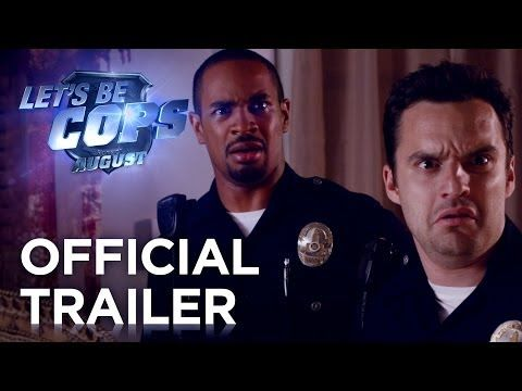 lets be cops trailer nina dobrev dating