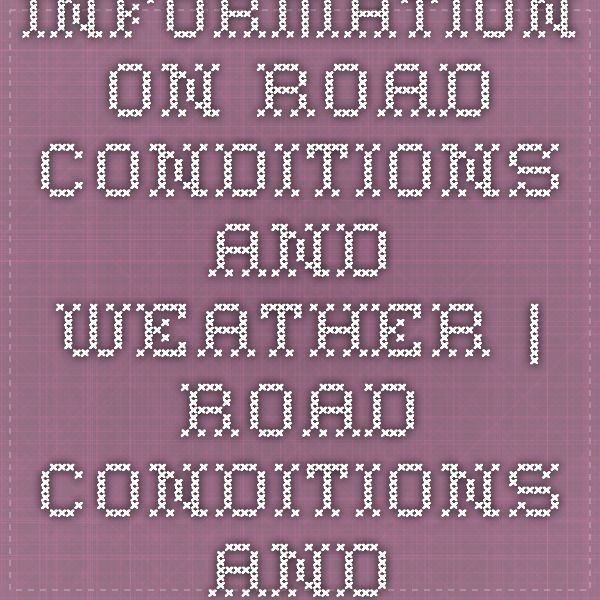 Information on road conditions and weather | Road conditions and weather | English | Vegagerðin
