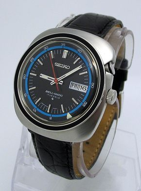 Seiko Bell-Matic http://www.ablogtowatch.com/pro-restored-seiko-bell-matic-4006-6021-watch-for-sale/