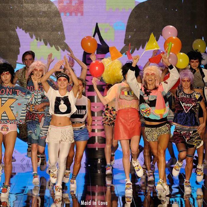 PODYUM: İSTANBUL MODA HAFTASI-monostilo #fashion #istanbulfashionweek #mbfwi #mbfw #mbfwistanbul #styling #designers