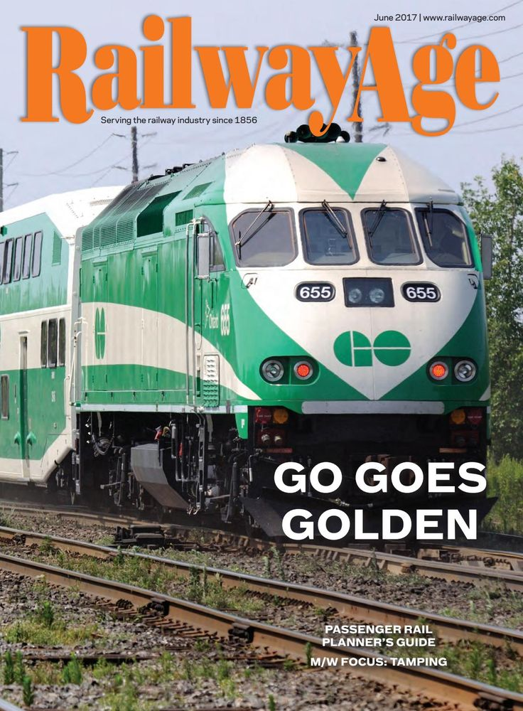 June 2017 Railway Age