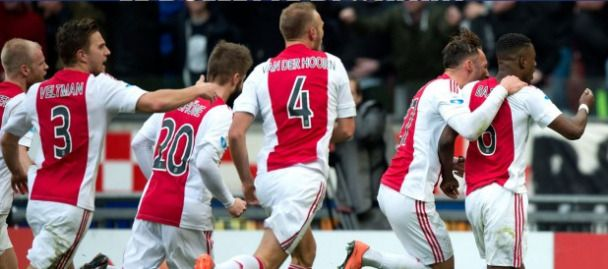 Torna il blog di #Tipster23, OlanDaOver con i pronostici e le bollette sul campionato olandese. Eredivisie giunta alla 24esima giornata, Eerste Divisie alla 27esima. Ecco i migliori Over del weekend, occhio che si parte già venerdì sera. EREDIVISIE: I MIGLIORI OVER ADO-ZWOLLEMatch in programma venerdì sera. Due squadre galvanizzate dall'ultimo turno, Ado vincente per 4-2 …