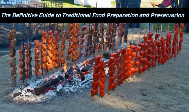 traditional foods and traditional preaparation of Global modernization, food technology and time constraint becomes the reasons  why youngest generation is choosing ready-to-eat food rather.