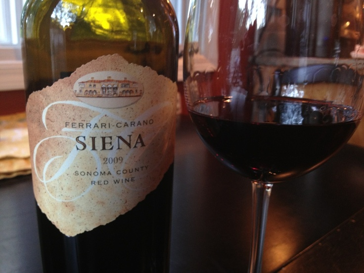 <3 in a bottle - Siena