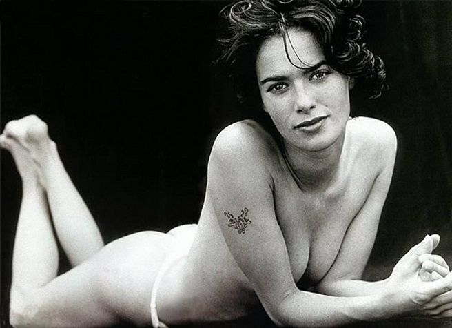 Lovely Lena Headey