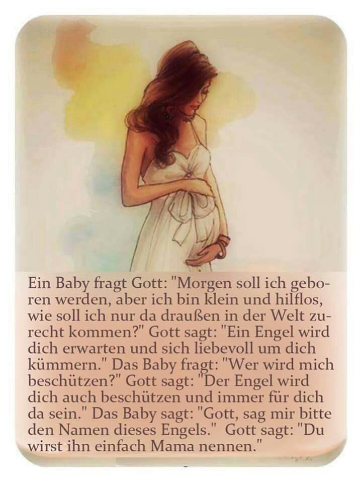 Zur Geburt