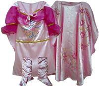 Barbie 3 Silahşörler, Pelerinli Kostüm 4/6 Parti Kostümleri - Kız Çocuk Parti Kostümleri Barbie Kostümü, Masal Kahramanı Kostümü: Doğum günü partileri, Barbie temalı partiler için ideal kostüm.  4-6 yaş için uygundur. Kısa Elbise, pelerin ve tozluklar.