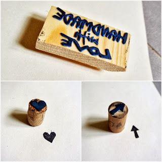 Stamps DIY