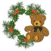 OregonPatchWorks.com - Sets - Christmas Bears
