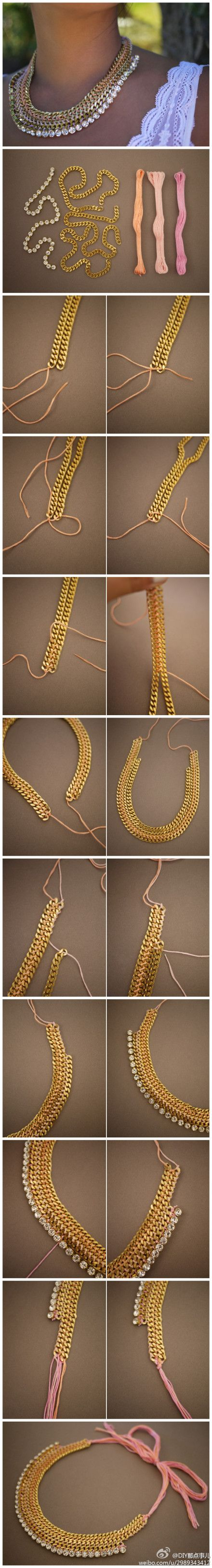 Kako napraviti nakit? Evergreenest kolekcija savjeta i inspirativnih ideja :)