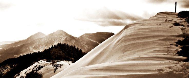 Ottima foto del Monte Canda!