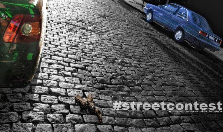 #streetcontest YouPic