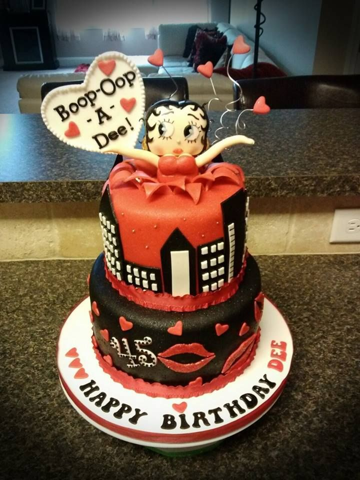 1021 Best Betty Boop Images On Pinterest Betty Boop