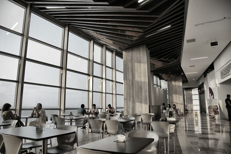 Food Court Nao Cartagena by Dek-O
