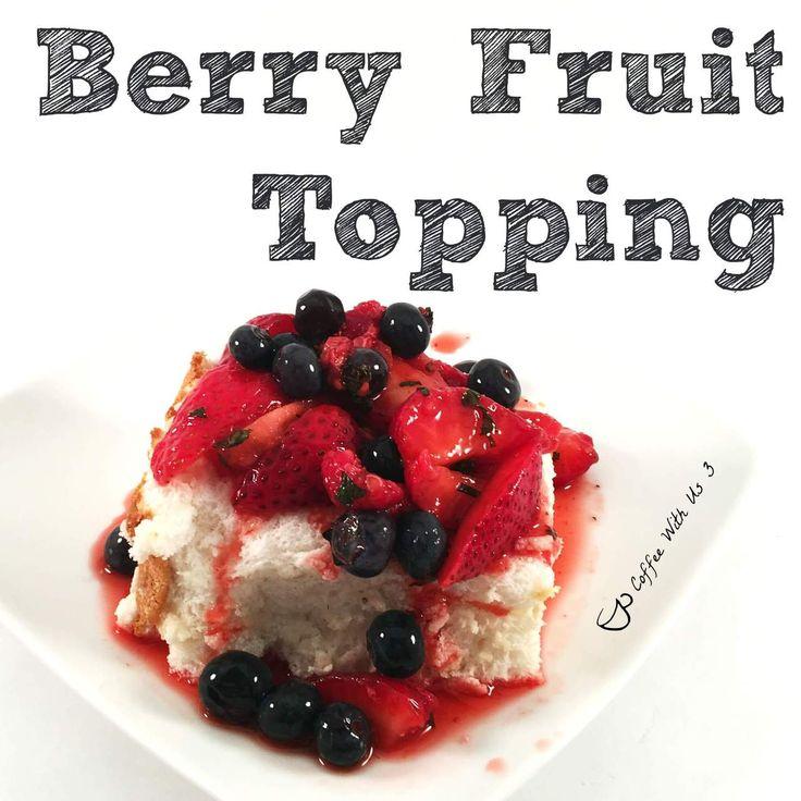 recipe: honey fruit dessert [26]