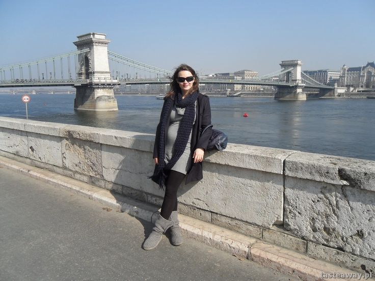 Same time, three years ago… pregnancy and travelling