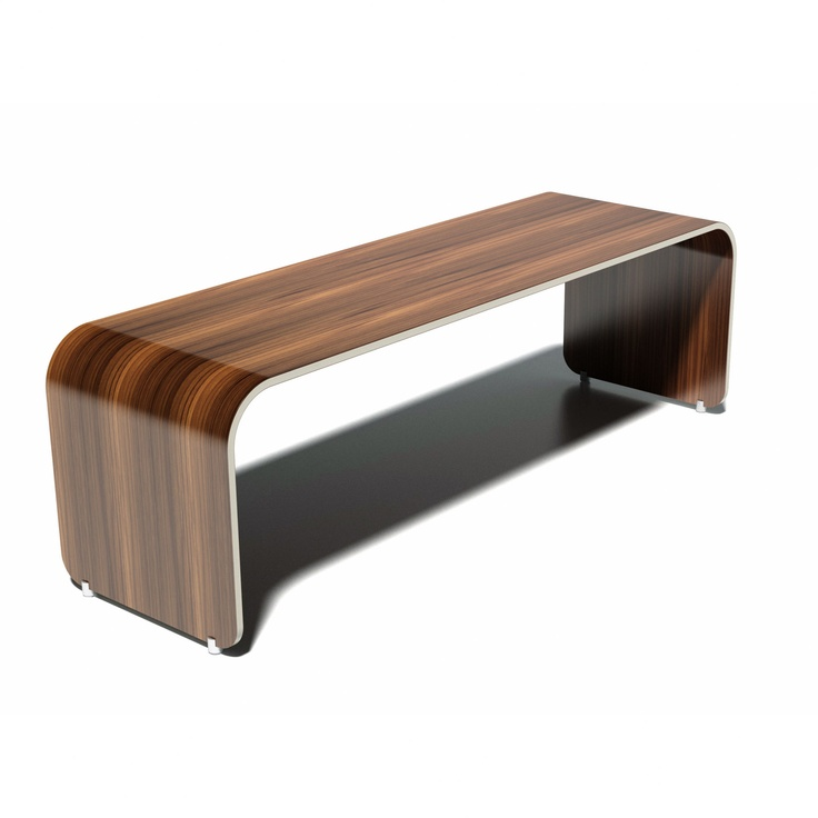 Orange22 Natural Bench ($799)