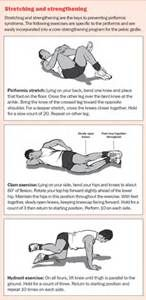 piriformis syndrome stretches - Bing Images