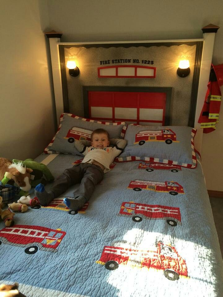 1000 Images About Bedroom Boys On Pinterest Firefighter Decor Home Decor