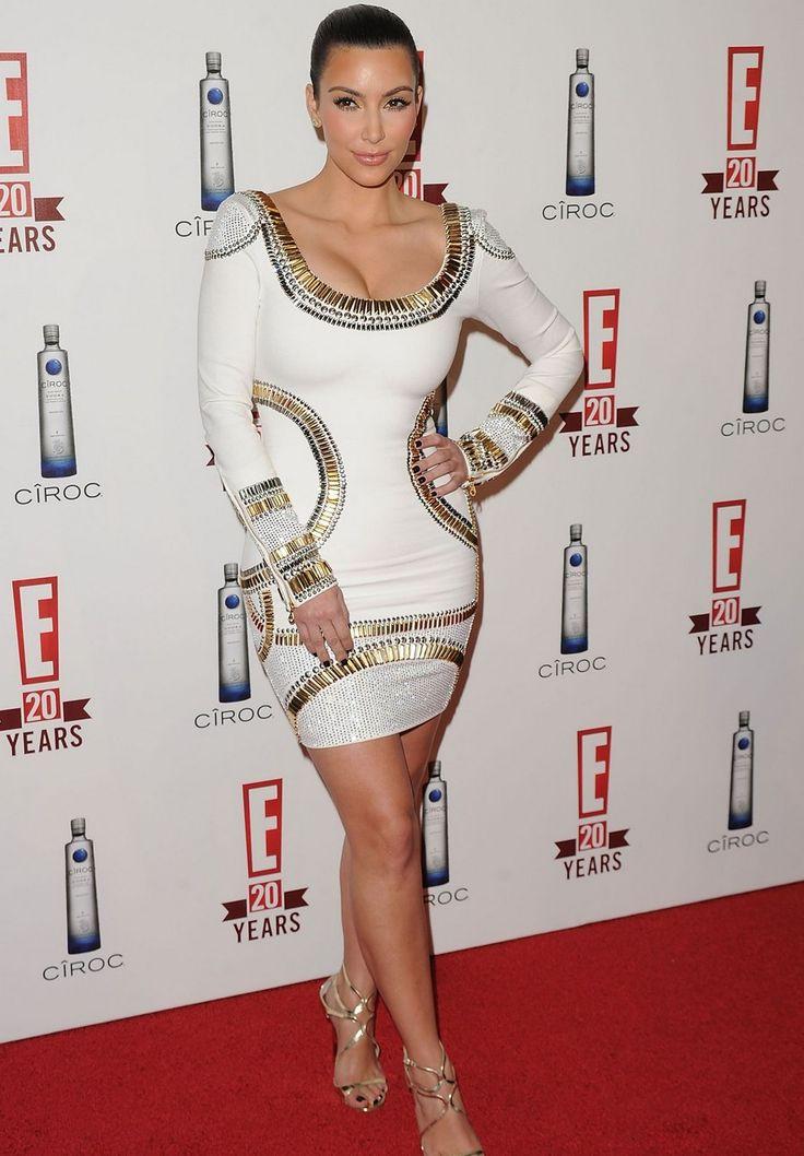 ALWAYS THE BEST KIM KARDASHIAN - Fashion Diva Design
