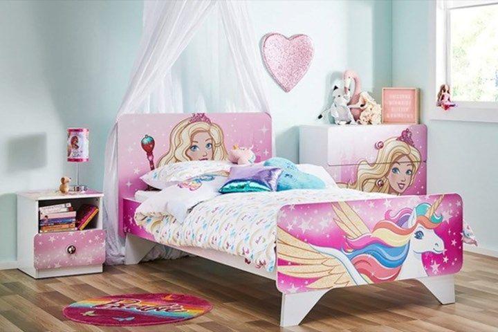 20 Affordable Kids Room Design Ideas To Inspire Today Kamar Gadis Kecil Kamar Tidur Gadis Kamar Gadis