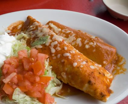 #mexicanrecipes #mexicanfood #chimichangas Chimichangas only seem like they would be a lot of work; but thankfully, it is actually pretty easy to make these delicious chicken chimicha...