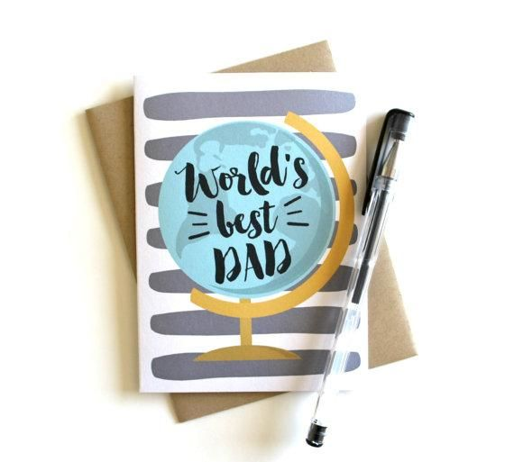 father's day hero kit