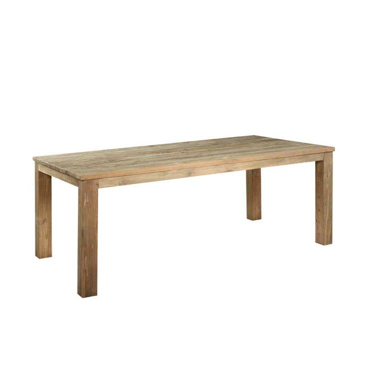 Esszimmertisch Aus Teak Massivholz Landhaus Holztischmassivholztischkchentischesszimmertischholztisch Massiv