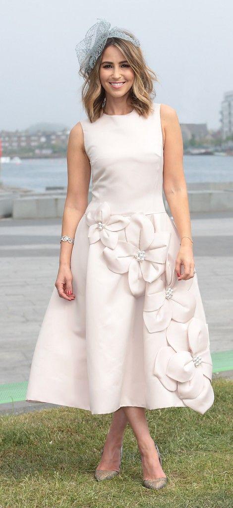 Rachel Stevens On Style, Shopping