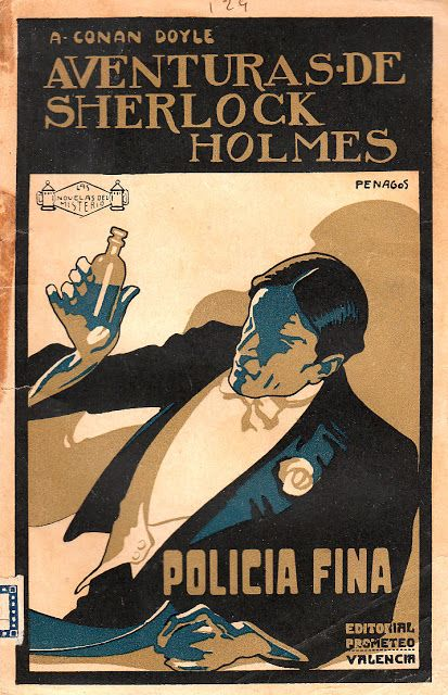 Sherlock Holmes Book Cover Art : Best libros images on pinterest agatha christie