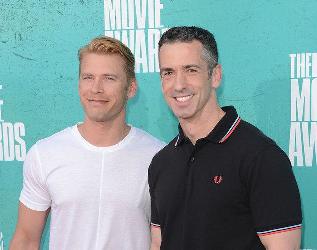 savage gay personals In an interview with the huffington post, dating advice columnist and gay rights advocate dan savage shared what arguably could be a universal relationship advice for anyone, whether you are gay or straight, young and old.