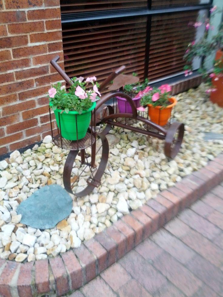 Tricicloc materas