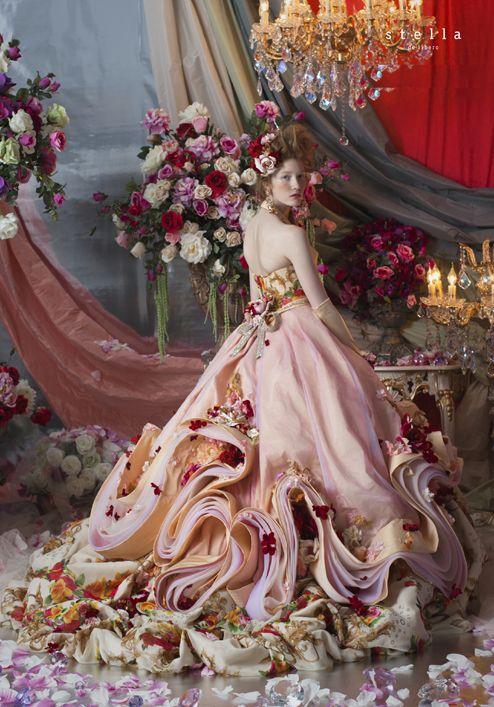 Stella   Brands   Bridal House Roppongi