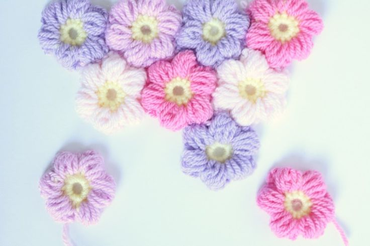 How to Crochet a Puff Stitch - dummies
