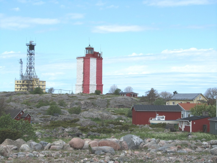 Utö lighthouse