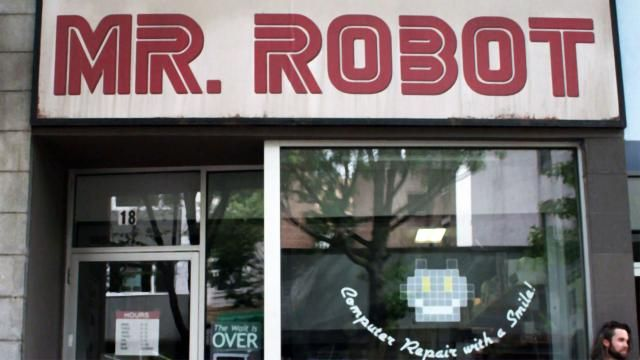 Mr. Robot Season 2: Rami Malek, Sam Esmail Reveal Whiterose Spoilers Before Release Date
