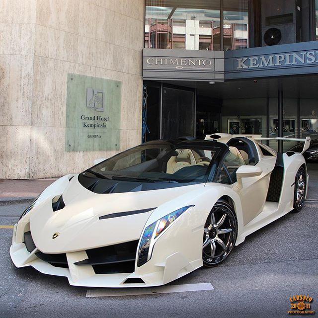 KSK || LUXURY Connoisseur || Lamborghini Veneno Roadster⭕️✖️More Pins Like This One At #FOSTERGINGER @ Pinterest✖️⭕️