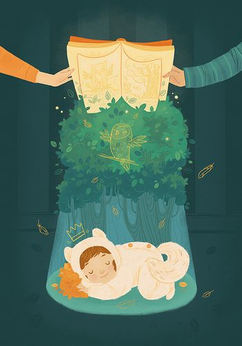 Luisa Uribe      --    Fundalectura  Bueno, se fue! Ahora a ver que pasa...  (Poster for a contest about reading as a family)