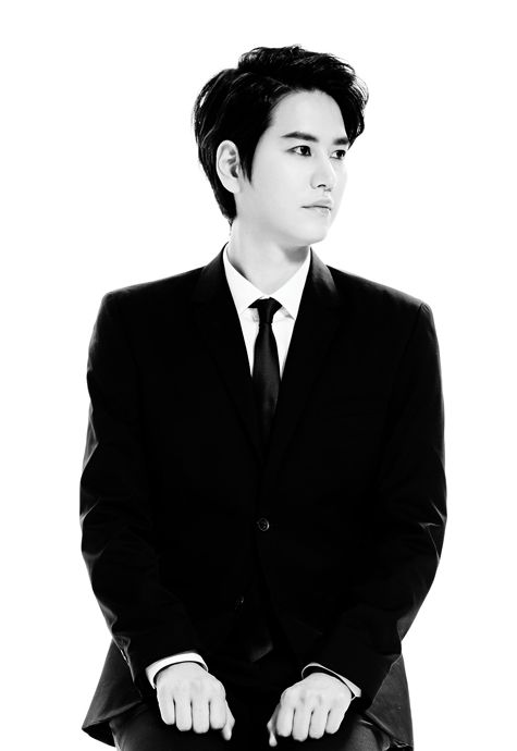 Kyu Hyun  //  Swing ♡ #SuperJunior