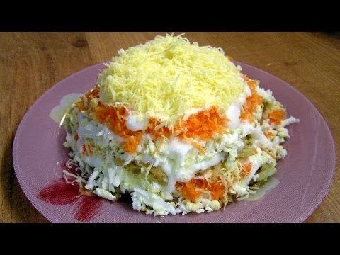 Для майонезофобов напоминаю, что настоящий майонез - это эмульсия из яйца, растительного масла, соли, горчицы и уксуса. Рецепт домашнего майонеза для салатов...