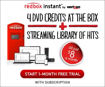 Current Free DVD Rental Redbox Promo Codes–Updated monthly :)