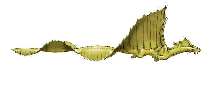 dragon animation - Buscar con Google