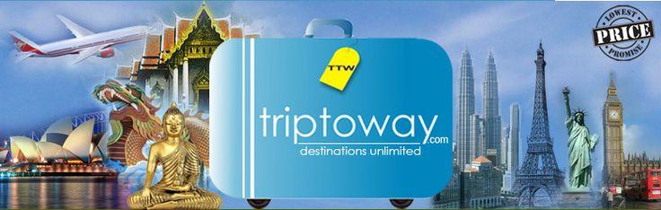 At triptoway book Delhi To Singapore Flights and get cheap airfares. Check domestic flight schedule and get cheap air tickets from DEL to SIN flights.