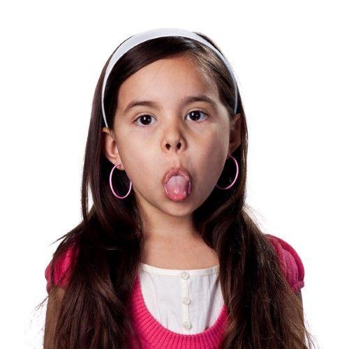 Los tics en los niños/as. 9 Consejos para actuar con tics nerviosos