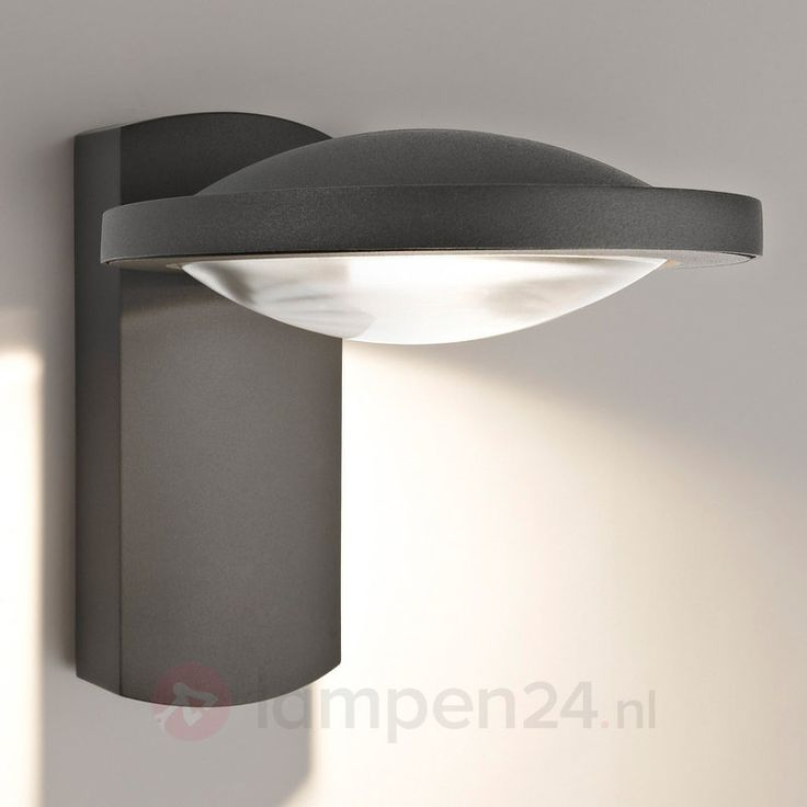 HUGO - buitenwandlamp veilig & makkelijk online bestellen op lampen24.nl