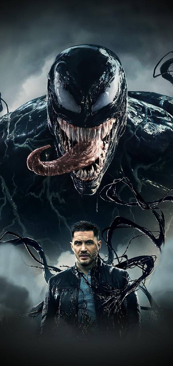 Download Venom Wallpaper by HeroArpit - 3d - Free on ZEDGE™ now. Browse millions